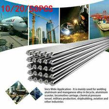150pcs Durafix Aluminium Welding Rods Brazing Easy Soldering Low Temperature Us