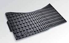 Genuine Audi Q5 8R 2013 2014 2015 2016 Front Rubber Carpet Floor Mats