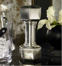 Ralph Lauren Silver Plated Cocktail Shaker £695
