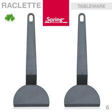 Spring - Pizza Raclette 6 - Spachtel 2 Stk.