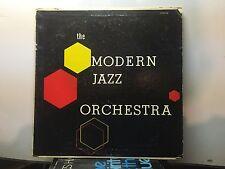 KENNY DREW - Modern Jazz Orchestra ~ CRITERIA 5 {dg orig} w/Galovan ->VERY RARE