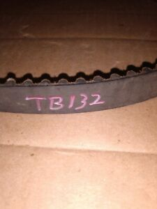 Engine Timing Belt ACDelco Pro TB132 CRY- 4387534