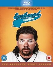 Eastbound and Down - Complete HBO Season 1 [Blu-ray] [2011] [Region Free] [Bl...