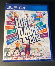 Just Dance 2019 (PS4) NEW