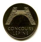 75015 Concours Lépine, 2010, Monnaie de Paris