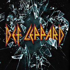 DEF LEPPARD DEF LEPPARD CD NEW