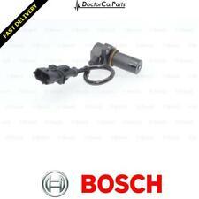Crank Shaft Sensor FOR VAUXHALL ASTRA H 04->09 1.7 Diesel A04 Bosch