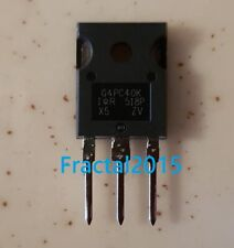 1Pcs G4PC40K IRG4PC40K G4PC40K ​TO-247