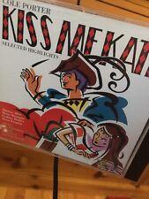 Kiss Me Kate:  Various (1995) - Soundtrack CD