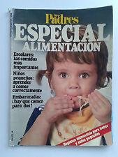REVISTAS ANTIGUAS SER PADRES AÑOS 1975, 1976… OLD MAGAZINES