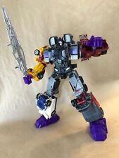 Transformers Combiner Wars Menasor Set Brake-Neck Perfect Effect upgrade Hasbro