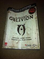 Oblivion Knights of the Nine The Older Scrolls IV All Game Platforms Guide Book