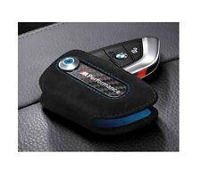 Original BMW Schlüsseletui M-Performance Alcantara Etui Key-Bag 82292355519