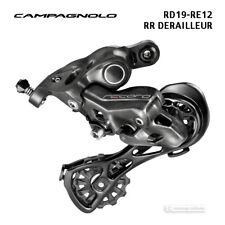 Campagnolo RECORD 12 Speed Rear Derailleur : RD19-RE12
