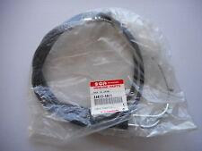 KAWASAKI KLX400 KLX400R 2003-2005 MODELS GENUINE THROTTLE CABLES 54012-S011