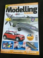 Scale Modelling Magazine Step-by-Step 2nd Edition Airfix Model World Hobby