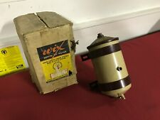 NOS WIX CW500 OIL FILTER HOUSING CANISTER FORD DODGE CHEVY