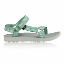 sandali da sport blu marca Teva per il mare da donna