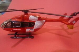 Siku  Helicopter. - Swiss Medical