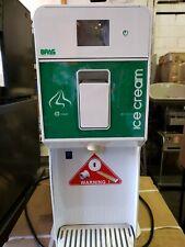 Bras Commercial Ice Cream Machine Is Cream Model Is Creamfrrgb 3025