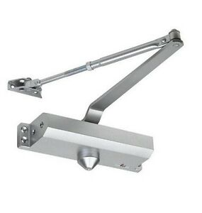 Tell Manufacturing Commercial DOOR CLOSER