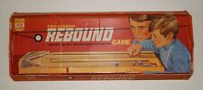 Vintage Lightly Used 1971 (Two-Cushion Rebound) Board Game in Original Box