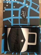 Starbucks Coffee limited edition LAS VEGAS strip mug from 2014 NWT & box