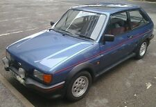 FORD FIESTA MK2 / XR2  WINDSCREEN  RUBBER   ***SUPPLY ONLY ******