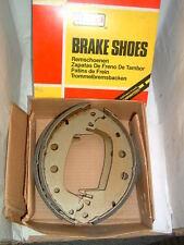 BRAKE SHOES RENAULT 6 4 VAN PEUGEOT 204 304 126