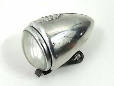 JOS head Light 513 Vintage Touring Bike lamp Road Light Herse Routens