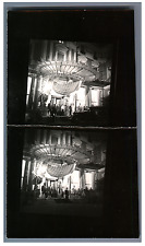Brodsky Planche Contact  Vintage silver print.  Tirage argentique  9,5x15,5