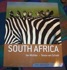 SOUTH AFRICA (Südafrika) - On Safari, Wildlife Wonders ... # The Insider's Guide