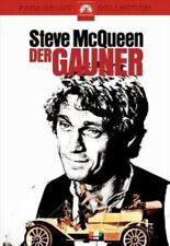 REIVERS, THE  Steve McQueen (DVD, 2005) NEW