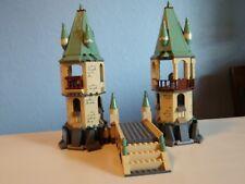 LEGO Harry Potter Hogwarts (4867)