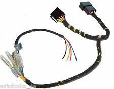 ISO Kabeladapter Stromanschluss Universal mit losen Enden Muteadapter