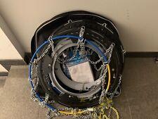 ecc ORIGINALE RUD-matic DISC catene da neve 205//45r16 195//50 r16 MERCEDES CLASSE A
