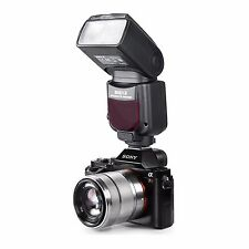 MEIKE MK-930 II Flash Speedlite for Sony MI shoe Camera A7 A7R A7S A7 II A6300
