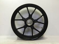 2007 DUCATI 1098 BREMBO REAR WHEEL 6.00 x 17