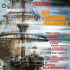 La volante Hollandais (Limited Deluxe Edition) - Adam, Theo/+ 2 CD NEUF