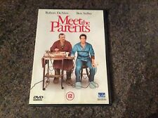 Meet The Parents DVD! Look At My Other DVDs