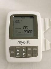 Myolift Mini Microcurrent Facial Stimulation Device