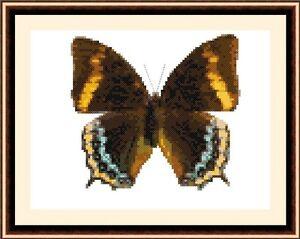 Butterfly 8532, Cross Stitch Kit