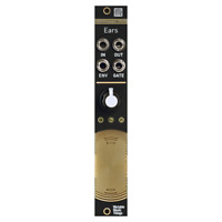 Mutable Instruments Ears Contact Microphone Eurorack Module