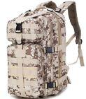 Waterproof Wear-resistant High-density Camouflage Bag (Desert Digital)