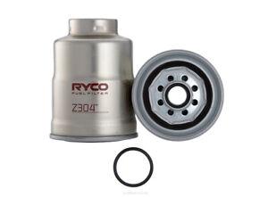 Ryco Fuel Filter Z304 fits Isuzu MU 3.1 TD 4x4 (UCS69)