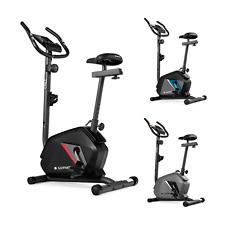 Heimtrainer Fitness Fahrrad Hometrainer Ergometer Trimmrad Bike Trimmrad 120 kg