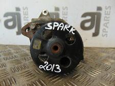 # CHEVROLET SPARK POWER STEERING PUMP 2013