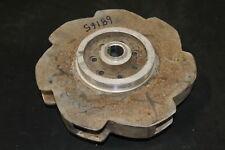"Worthington 12-1/2"" Pump Impeller Part# 960520, Material: A20"