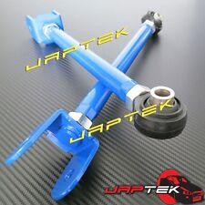 NEW HEAVY DUTY Adjustable Rear Toe Rods Arms For Nissan R32 Skyline GTS GTST JDM