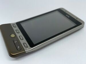 HTC Hero - Brown (Unlocked) Smartphone GOOD CONDITION